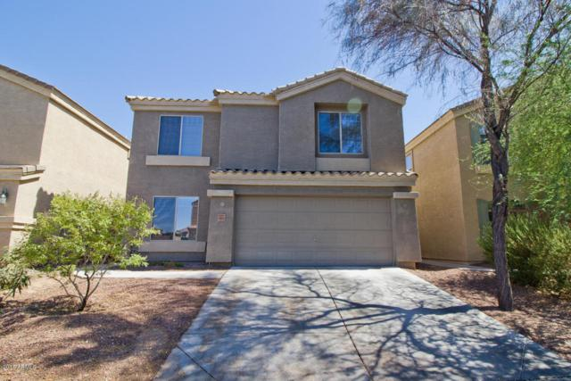 13015 W Lawrence Road, Glendale, AZ 85307 (MLS #5784275) :: Five Doors Network