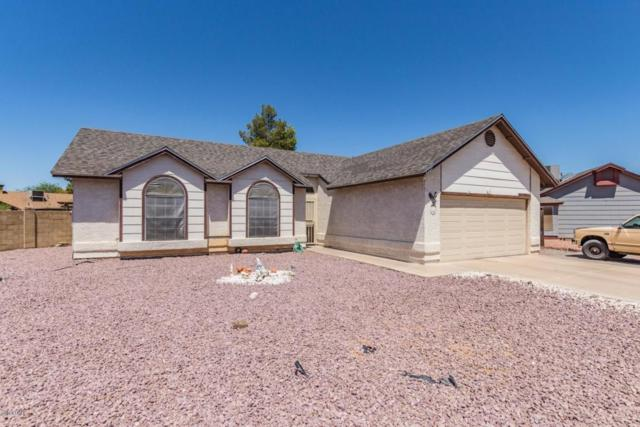 6227 W Monterey Street, Chandler, AZ 85226 (MLS #5784276) :: Gilbert Arizona Realty