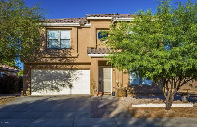 4817 N 92ND Drive, Phoenix, AZ 85037 (MLS #5784279) :: Five Doors Network