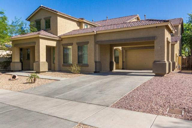 15659 W Shangri La Road, Surprise, AZ 85379 (MLS #5784281) :: Kortright Group - West USA Realty