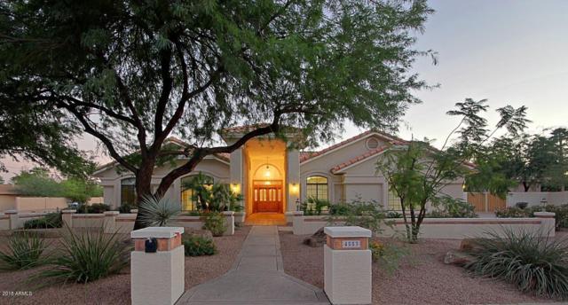 4553 E Shangri La Road, Phoenix, AZ 85028 (MLS #5784286) :: Group 46:10