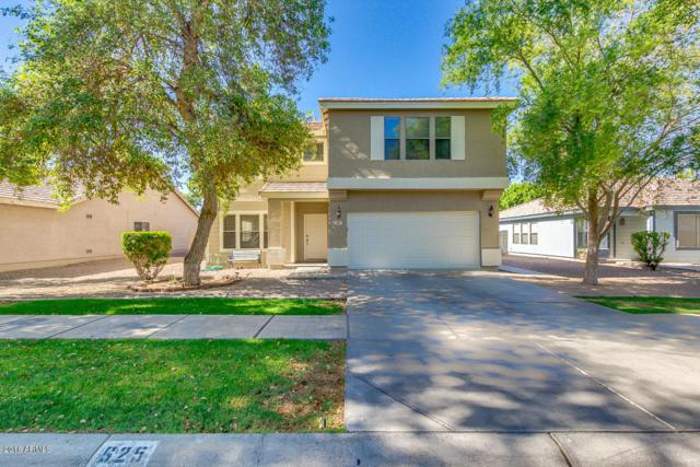 625 W Aviary Way, Gilbert, AZ 85233 (MLS #5784290) :: Lux Home Group at  Keller Williams Realty Phoenix