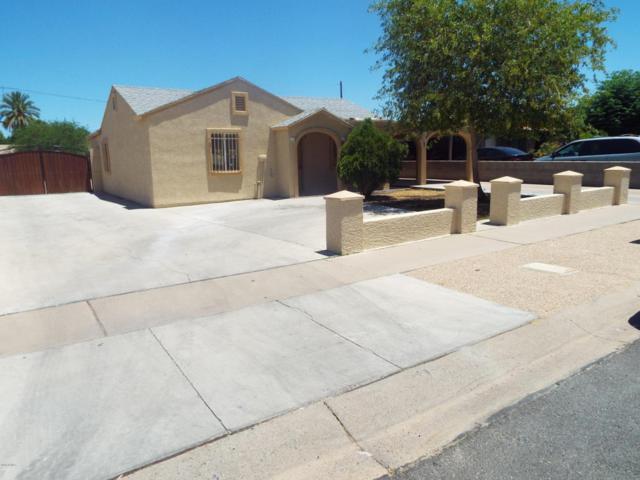 6633 S 6th Avenue, Phoenix, AZ 85041 (MLS #5784299) :: Group 46:10