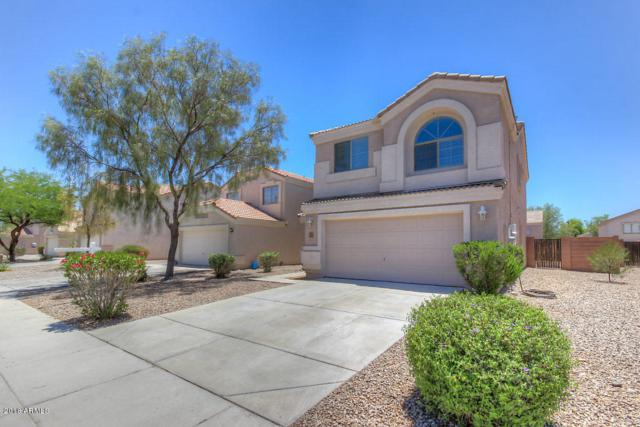 11455 W Mccaslin Rose Lane, Surprise, AZ 85378 (MLS #5784306) :: Kortright Group - West USA Realty