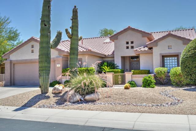 17624 N Somerset Drive, Surprise, AZ 85374 (MLS #5784312) :: Lifestyle Partners Team