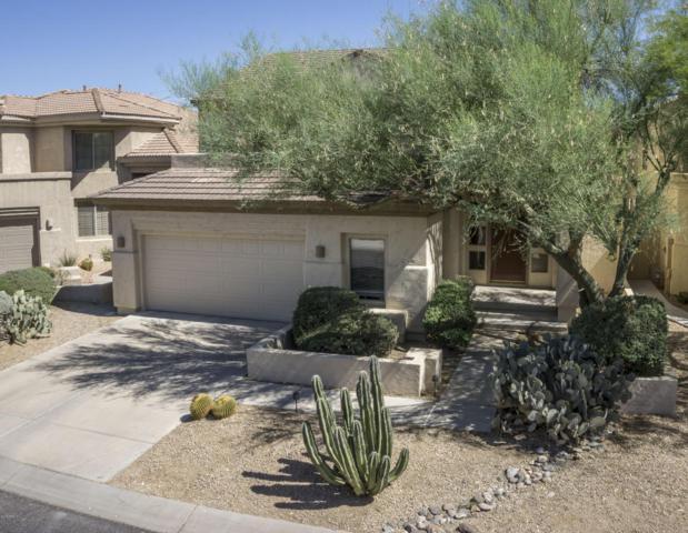 7650 E Sands Drive, Scottsdale, AZ 85255 (MLS #5784314) :: My Home Group