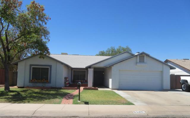 6415 W Turquoise Avenue, Glendale, AZ 85302 (MLS #5784320) :: Kortright Group - West USA Realty