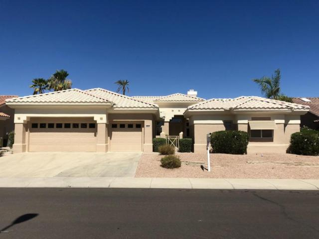 22615 N Acapulco Drive, Sun City West, AZ 85375 (MLS #5784324) :: Kortright Group - West USA Realty