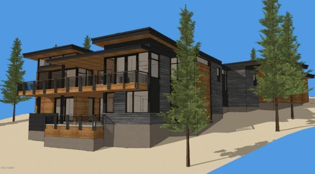 2557 E La Serena Drive Lot 278, Flagstaff, AZ 86005 (MLS #5784339) :: Riddle Realty