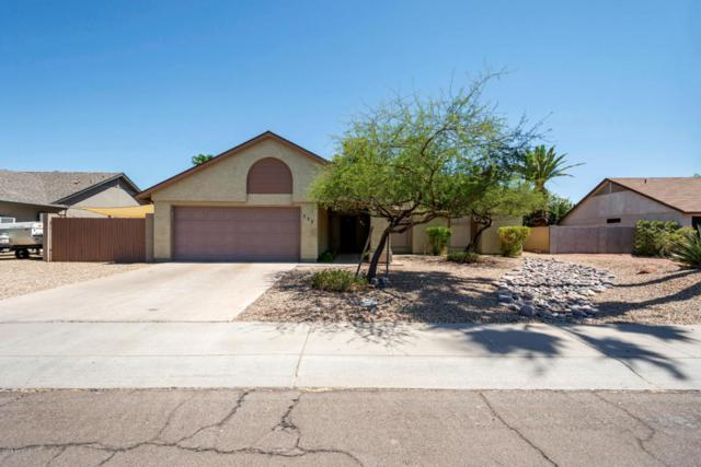 717 W Loughlin Drive, Chandler, AZ 85225 (MLS #5784346) :: Lifestyle Partners Team