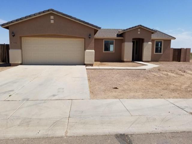 12576 W Diaz Drive, Arizona City, AZ 85123 (MLS #5784355) :: Yost Realty Group at RE/MAX Casa Grande