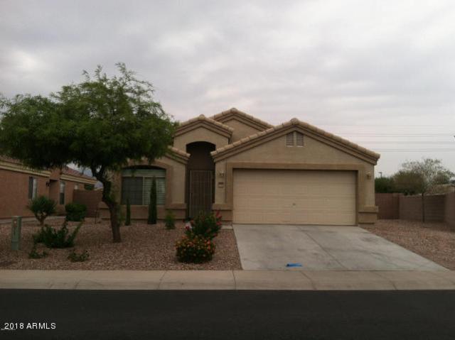 23068 W Yavapai Street, Buckeye, AZ 85326 (MLS #5784358) :: Desert Home Premier