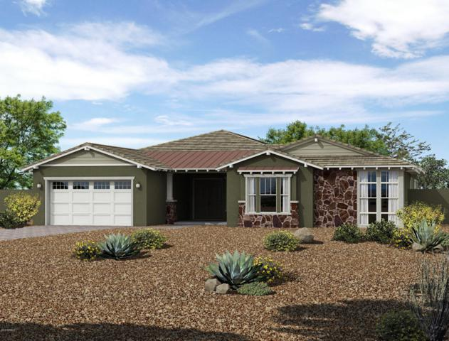 2705 E Geronimo Street, Gilbert, AZ 85295 (MLS #5784370) :: Lux Home Group at  Keller Williams Realty Phoenix