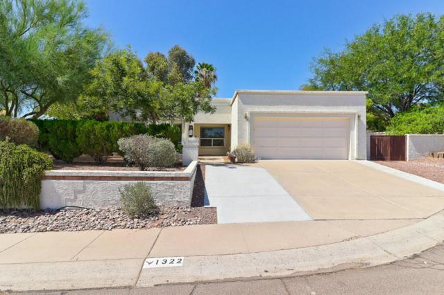 1322 E Canterbury Drive, Phoenix, AZ 85022 (MLS #5784381) :: Arizona Best Real Estate