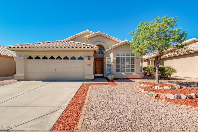 1379 E Butler Circle, Chandler, AZ 85225 (MLS #5784383) :: Group 46:10