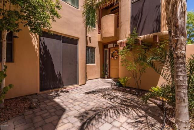 333 N Pennington Drive #70, Chandler, AZ 85224 (MLS #5784388) :: Lifestyle Partners Team