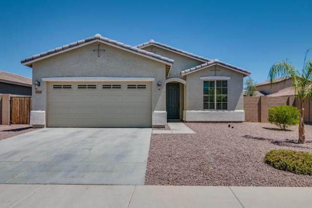 1626 W Desert Spring Way, Queen Creek, AZ 85142 (MLS #5784409) :: The Pete Dijkstra Team