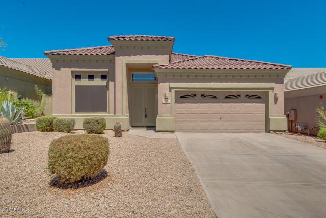 15644 E Yucca Drive, Fountain Hills, AZ 85268 (MLS #5784419) :: My Home Group