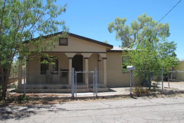 615 W Wight Street, Superior, AZ 85173 (MLS #5784424) :: Yost Realty Group at RE/MAX Casa Grande