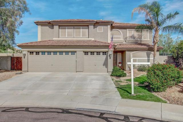 26065 N 71ST Drive, Peoria, AZ 85383 (MLS #5784429) :: The Everest Team at My Home Group