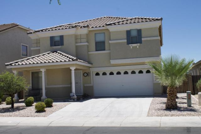 25845 W Lynne Lane, Buckeye, AZ 85326 (MLS #5784436) :: Kortright Group - West USA Realty