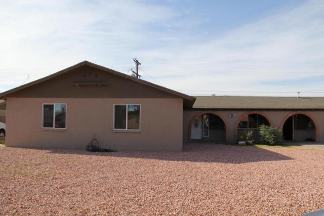 6132 W Oregon Avenue, Glendale, AZ 85301 (MLS #5784443) :: Kortright Group - West USA Realty