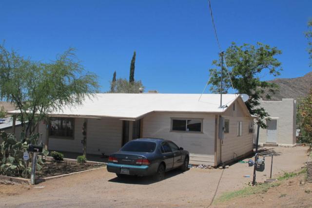 336 W Kiser Street, Superior, AZ 85173 (MLS #5784446) :: Yost Realty Group at RE/MAX Casa Grande