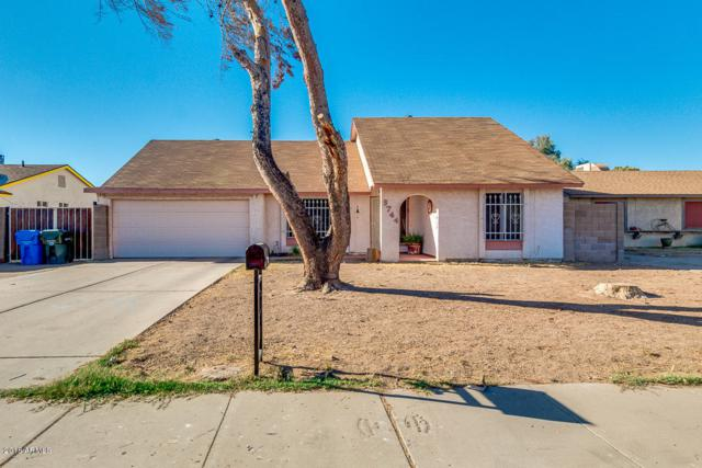 8744 W Whitton Avenue, Phoenix, AZ 85037 (MLS #5784462) :: Group 46:10