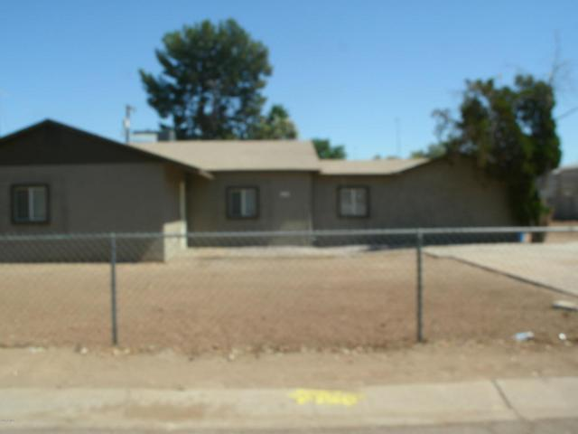 2508 W Hayward Avenue, Phoenix, AZ 85051 (MLS #5784471) :: Group 46:10