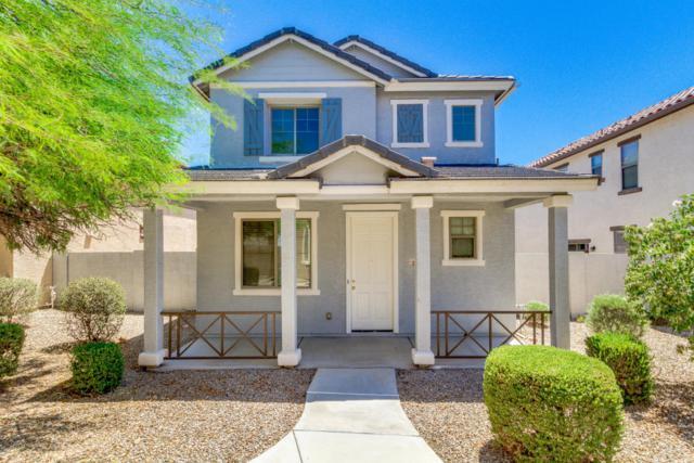 272 S Eliseo Felix Jr Way, Avondale, AZ 85323 (MLS #5784477) :: Lifestyle Partners Team