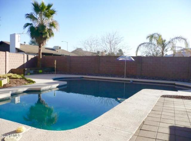 12845 N 42ND Drive, Phoenix, AZ 85029 (MLS #5784480) :: Lux Home Group at  Keller Williams Realty Phoenix