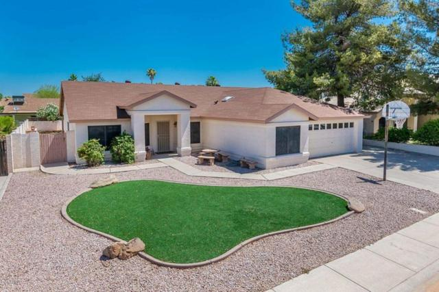 4652 W Whitten Street, Chandler, AZ 85226 (MLS #5784484) :: Lifestyle Partners Team