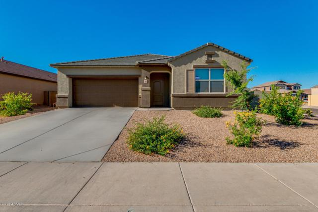 2911 W Hidalgo Avenue, Phoenix, AZ 85041 (MLS #5784485) :: Lux Home Group at  Keller Williams Realty Phoenix