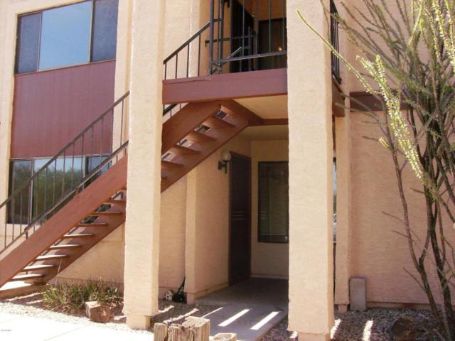 455 N Tegner Street #11, Wickenburg, AZ 85390 (MLS #5784491) :: Lifestyle Partners Team