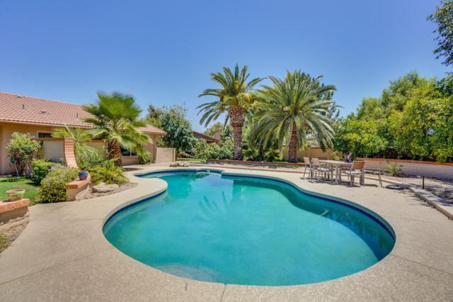 9418 N 83RD Street, Scottsdale, AZ 85258 (MLS #5784493) :: Lux Home Group at  Keller Williams Realty Phoenix