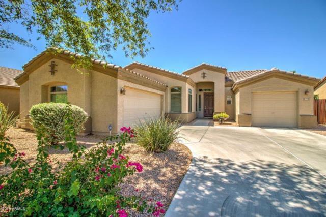 161 W Montego Drive, Casa Grande, AZ 85122 (MLS #5784497) :: Lifestyle Partners Team