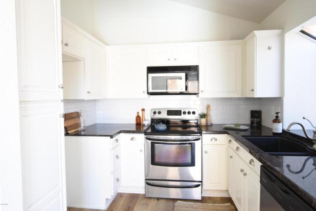 5640 E Bell Road #1100, Scottsdale, AZ 85254 (MLS #5784499) :: Lux Home Group at  Keller Williams Realty Phoenix