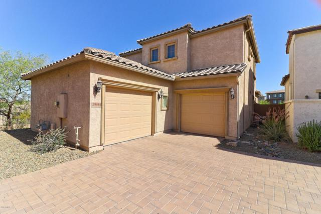 29444 N 22ND Avenue, Phoenix, AZ 85085 (MLS #5784501) :: Group 46:10