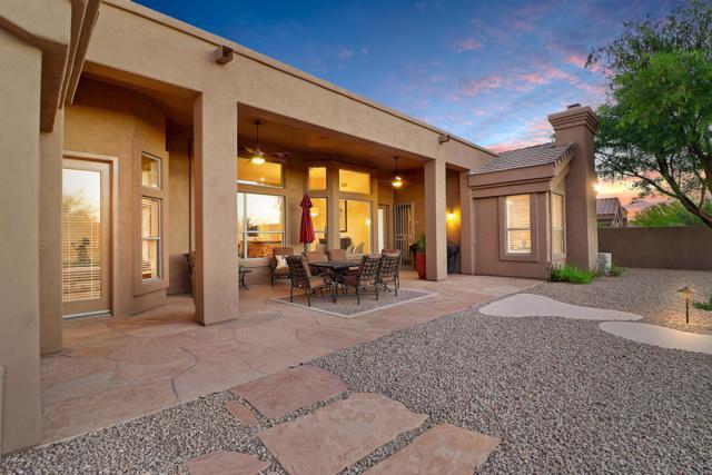 7550 E Bajada Road, Scottsdale, AZ 85266 (MLS #5784506) :: Lux Home Group at  Keller Williams Realty Phoenix