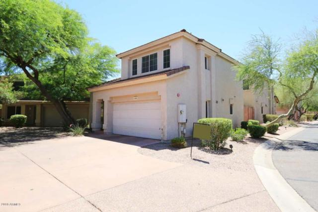 15550 N Frank Lloyd Wright Boulevard #1016, Scottsdale, AZ 85260 (MLS #5784510) :: Gilbert Arizona Realty