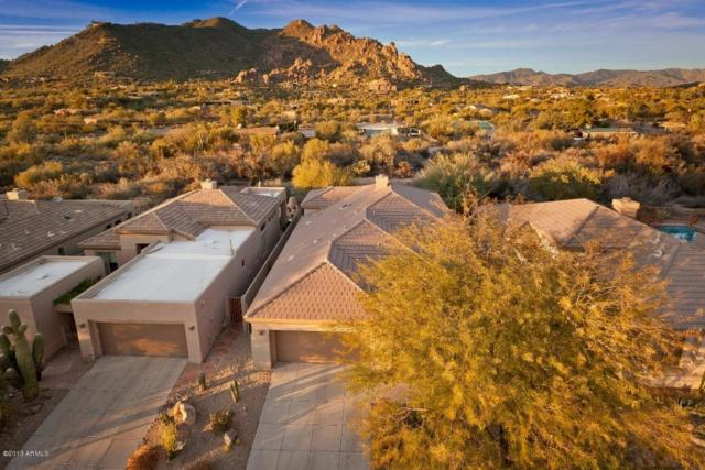 6776 E Nightingale Star Circle, Scottsdale, AZ 85266 (MLS #5784511) :: Lux Home Group at  Keller Williams Realty Phoenix