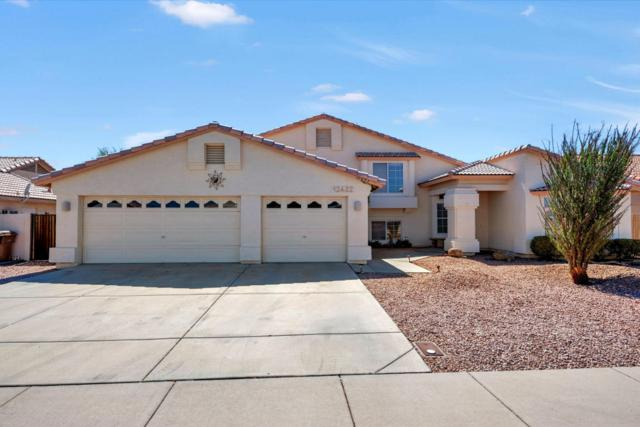 12432 N 88TH Drive, Peoria, AZ 85381 (MLS #5784518) :: Kortright Group - West USA Realty