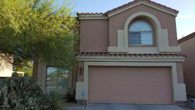 3318 W Santa Cruz Avenue, Queen Creek, AZ 85143 (MLS #5784531) :: The Pete Dijkstra Team