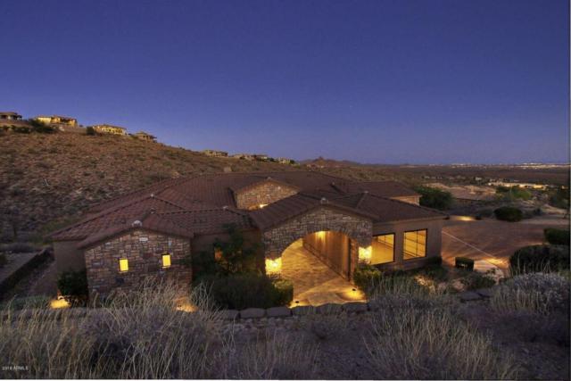 11007 N Crestview Drive, Fountain Hills, AZ 85268 (MLS #5784538) :: The Wehner Group
