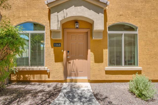 2725 E Mine Creek Road #1168, Phoenix, AZ 85024 (MLS #5784574) :: The Daniel Montez Real Estate Group