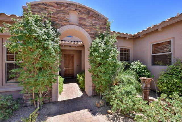 10937 E La Verna Way E, Scottsdale, AZ 85262 (MLS #5784576) :: My Home Group