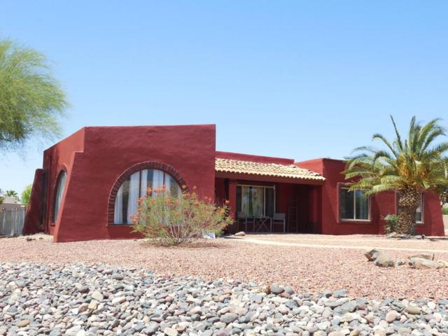 14422 N La Jara Drive, Fountain Hills, AZ 85268 (MLS #5784580) :: Kepple Real Estate Group