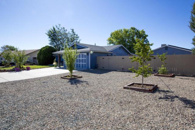 7623 E Las Flores Avenue, Prescott Valley, AZ 86314 (MLS #5784613) :: The Daniel Montez Real Estate Group
