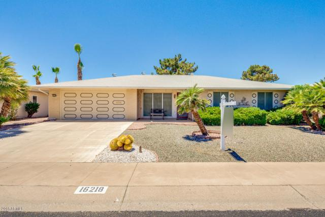16218 N Orchard Hills Drive, Sun City, AZ 85351 (MLS #5784622) :: Lux Home Group at  Keller Williams Realty Phoenix