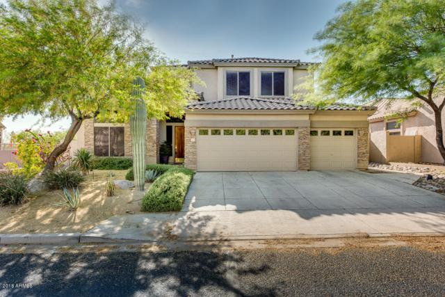3912 N El Sereno, Mesa, AZ 85207 (MLS #5784648) :: Kortright Group - West USA Realty